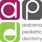 Homewood Alabama Pediatric Dentistry logo