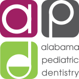 Alabama Pediatric Dentistry logo